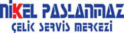 Nikel Stainless Steel Logo